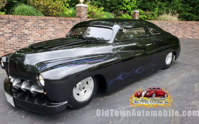 1949 Mercury Custom Showstopper